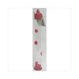 Homestead/Gardner Hummsicle Hummingbird Feeder in Red (Set of 6)