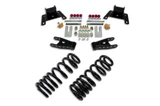 1987 1996 Ford F 150 Lowering Kits   Belltech 924   Belltech Lowering Kit