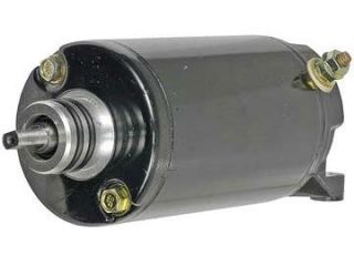 STARTER MOTOR FITS SEA DOO PWC GTX LIMITED 215 iS 255 iS260  290 888 993