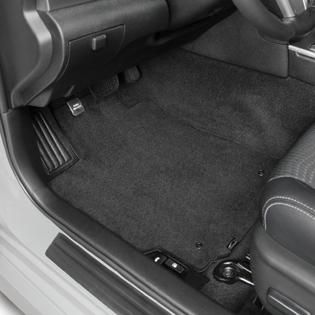 Lloyd Mats Toyota Camry Velourtex Floor Mats   Automotive   Interior