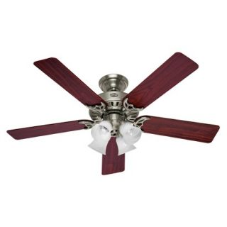 Hunter Fan Studio Series Ceiling Fan 52
