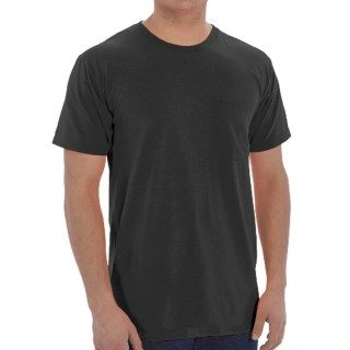 Fruit of the Loom Work Gear Pocket T Shirts (For Men) 8751C 62
