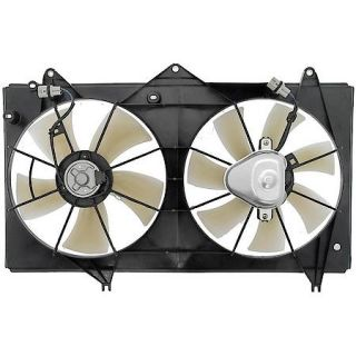 Dorman   OE Solutions Radiator Fan Assembly Without Controller 620 531