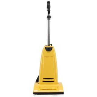 Carpet Pro Heavy Duty Commercial Upright Vacuum CPU 2