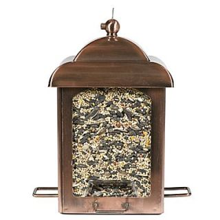 Perky Pet Lantern Decorative Bird Feeder