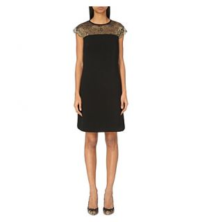 TED BAKER   Lorenne lace detail dress