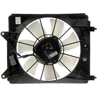 Dorman   OE Solutions Radiator Fan Assembly Without Controller 621 386