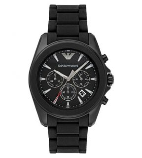 EMPORIO ARMANI   AR6092 stainless steel watch