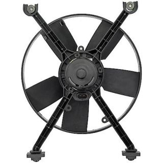 Dorman   OE Solutions Radiator Fan Assembly Without Controller 620 632
