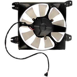 Dorman   OE Solutions Radiator Fan Assembly Without Controller 620 329