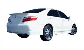 2010, 2011, 2012 Toyota Camry Full Body Kits   RKSport 33012025   RKSport Ground Effects Kits