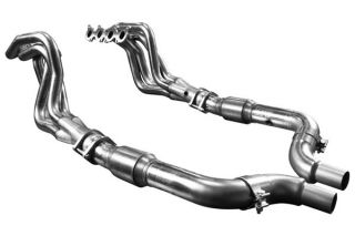 2015 Ford Mustang Exhaust Headers & Manifolds   Kooks 1151H230   Kooks Street Headers