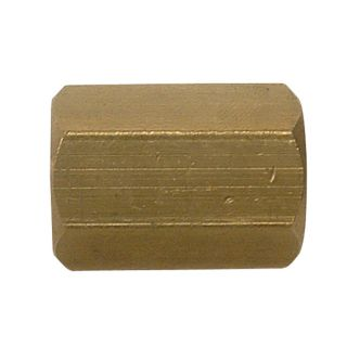Watts 1/8 in Union Brass Pipe Fitting