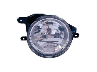 Depo 331 2008L AS Driver Replacement Fog Light For Lincoln Navigator Blackwood