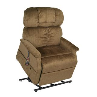 Zipcode™ Design Heated Massage Chair & Ottoman