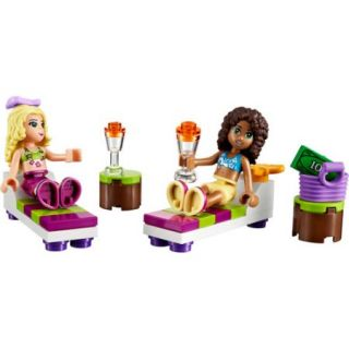 LEGO Friends Heartlake City Pool Play Set