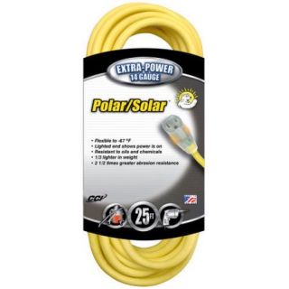 Coleman Cable Extra Power Extension Cord