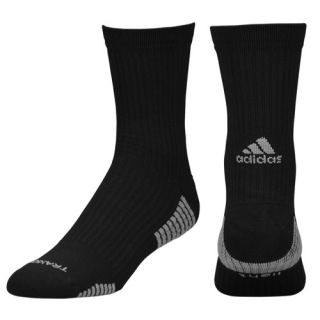 adidas Sock System Light Cushion Crew   Mens   Basketball   Accessories   White/Light Onix/Clear Grey