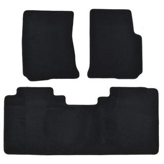 Custom Fit Floor Mats for FORD F 150 2009   2012 , Full Set OEM Fit