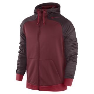 Nike Hyperspeed Fleece Full Zip Mens Training Hoodie.