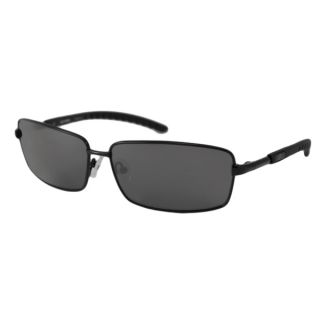Harley Davidson Mens HDX845 Rectangular Sunglasses   17294834
