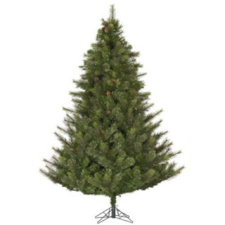 9' Full Modesto Mixed Pine Artificial Christmas Tree   Unlit