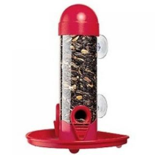 Perky Pet Window Bird Feeder