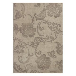 KAS Rugs Reflections Silhouette Area Rug