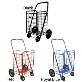 Extra Large Heavy duty Shopping Cart