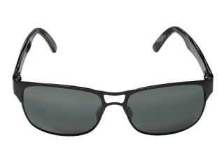 Maui Jim Hang 10 Gunmetal/Neutral Grey