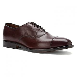 Allen Edmonds Park Avenue  Men's   Merlot Burnished Calf