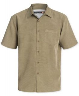 Quiksilver Waterman Collection Centinela 3 Shirt