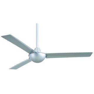 Minka Aire F833 Kewl 52 Ceiling Fan with Wall Control   blades Included