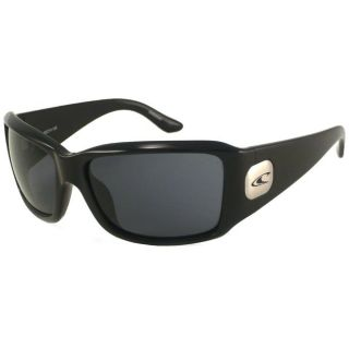 Neill Eyewear Mens Laguna Rectangular Sunglasses