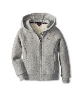 Paul Smith Junior Plain Sweatshirt Hoodie Toddler Little Kids Grey