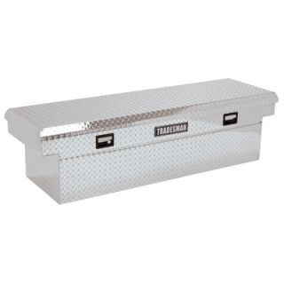 Tradesman Full Lid Cross Bed Truck Tool Box
