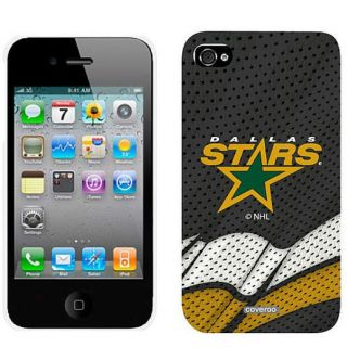Dallas Stars Home Jersey iPhone 4/4S Case