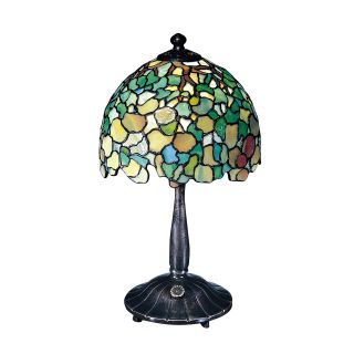 Dale Tiffany Hydrangea Replica Lamp