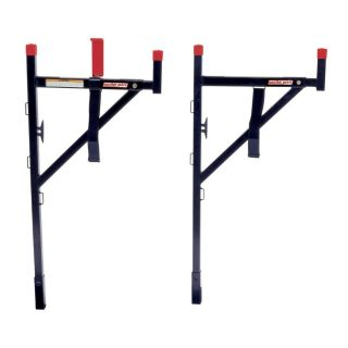 WEATHER GUARD Weekender Ladder Rack