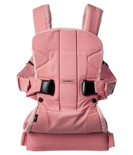 BabyBjorn Baby Carrier ONE Coral Crab Cotton