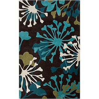 Surya Cosmopolitan COS9198 58 Hand Tufted Rug, 5 x 8 Rectangle