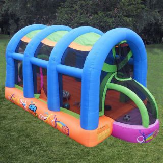 KidWise Arc Arena II Sport Inflatable Bounce House   13588459
