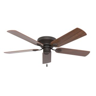 52 Warwick 5 Blade Indoor Ceiling Fan by Calcutta