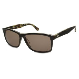 Lacoste Mens L705S Rectangular Sunglasses   18378229