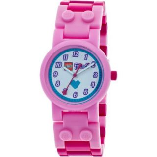 LEGO Friends Stephanie Girls Wrist Watch Ages