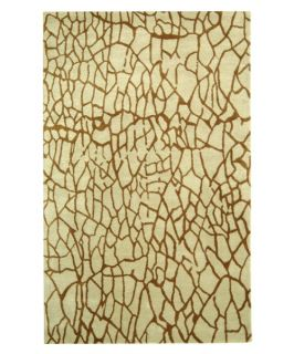 Safavieh Soho SOH437A Area Rug   Brown/Green   Area Rugs