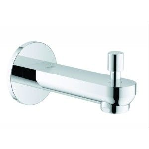 Grohe 13273000 Eurosmart Polished Chrome  Tub Spouts Tub & Shower Accessories