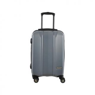 McBrine 100% Polycarbonate Hard Sided 3 piece Luggage Set   7903874