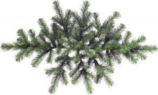 48 in. Douglas Fir Unlit Swag   Christmas Swags & Greenery
