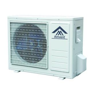 Amvent 18,000 BTU Mini Split Air Conditioner Inverter Type Outdoor Unit Only A55GW2C CU I1